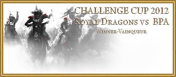 Challenge Cup Dragons vs BPA Tourno10