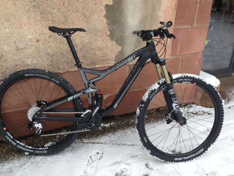 Good All-Mountain/Trail MTB Choices 13373610