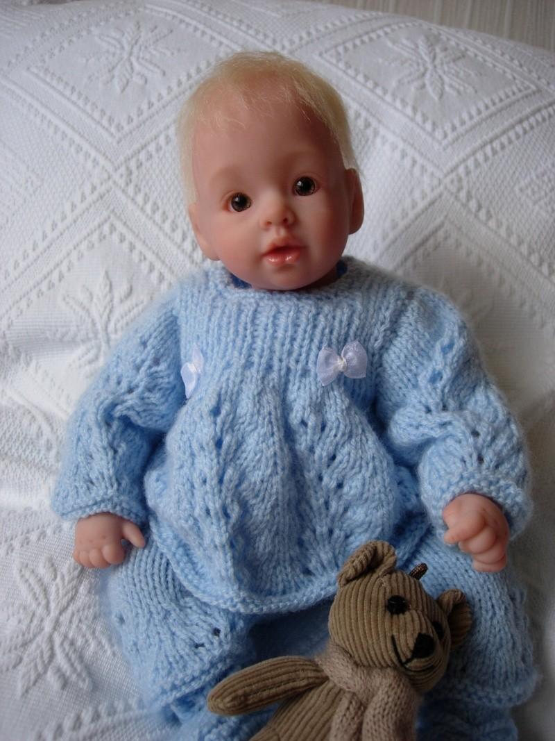 les bébés de dominique Lily_022
