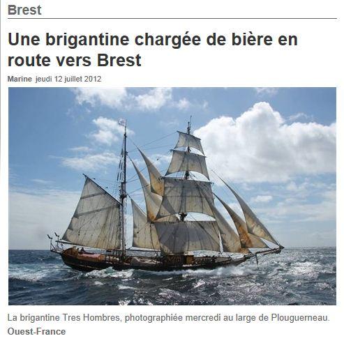 [Les ports militaires de métropole] Port de Brest - TOME 1 - Page 37 Captur10