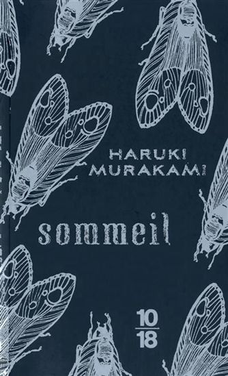 J'aime lire Haruki Murakami ! 11968211