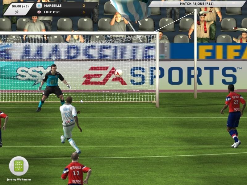 L'olympique de Marseille:(LFP 2012) Manage69