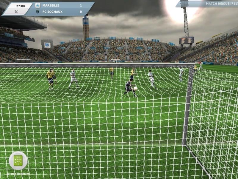 L'olympique de Marseille:(LFP 2012) Manage72