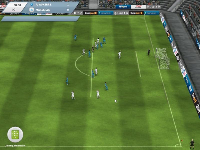 L'olympique de Marseille:(LFP 2012) Manage77