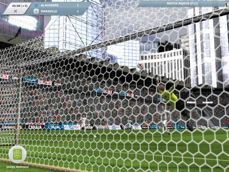 L'olympique de Marseille:(LFP 2012) Manage78