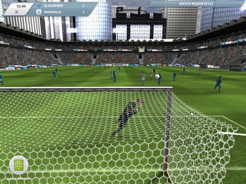 L'olympique de Marseille:(LFP 2012) Manage79