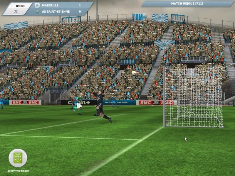 L'olympique de Marseille:(LFP 2012) Manage83