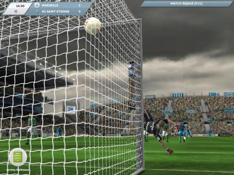 L'olympique de Marseille:(LFP 2012) Manage84
