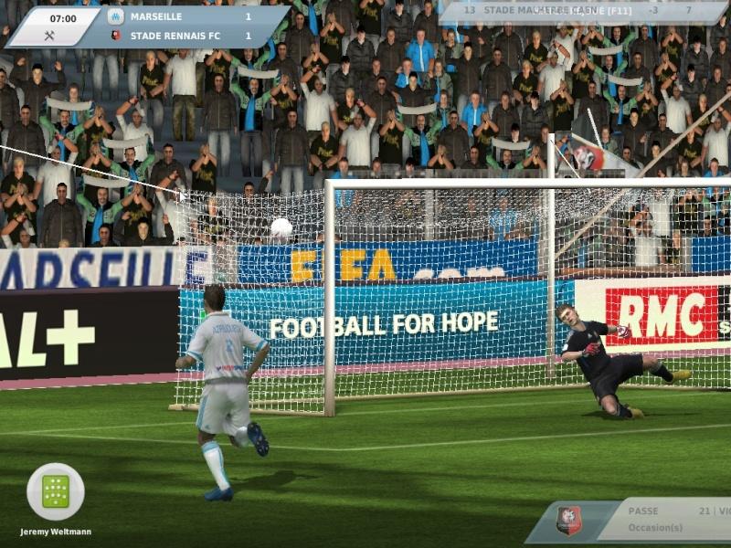 L'olympique de Marseille:(LFP 2012) Manage95