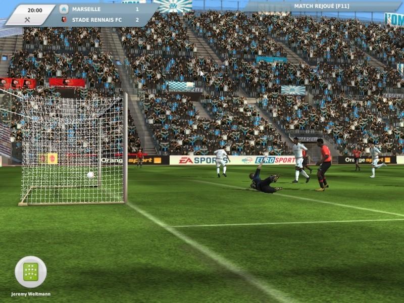 L'olympique de Marseille:(LFP 2012) Manage96
