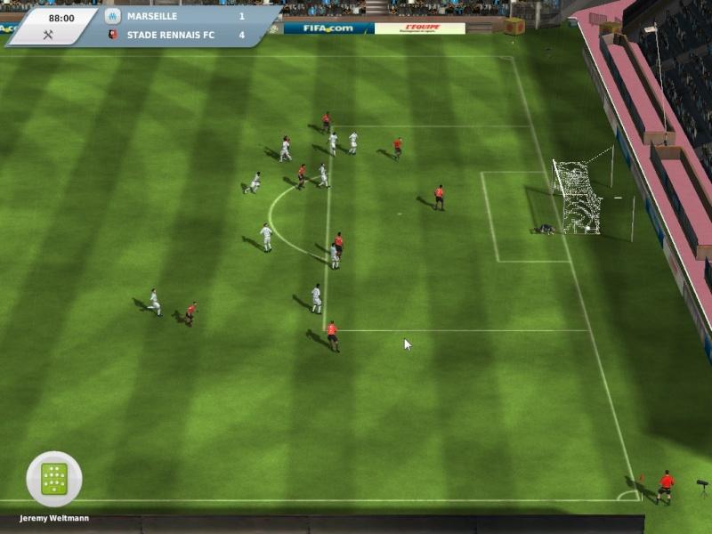 L'olympique de Marseille:(LFP 2012) Manage98