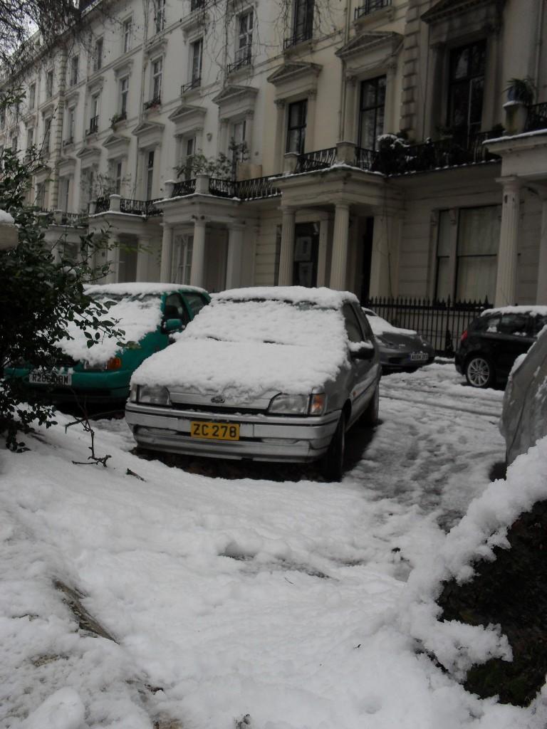 Il neige chez vous ? - Page 3 Sdc10413