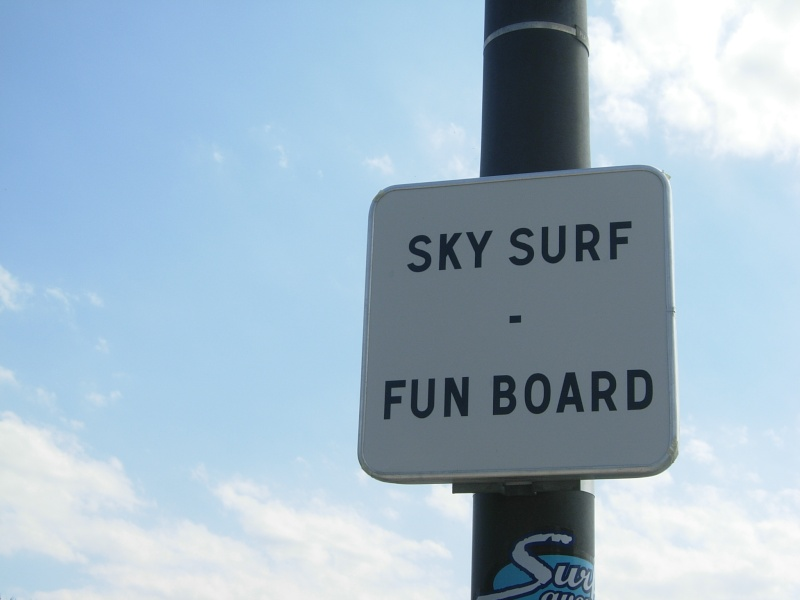 Skysurf ou kitesurf Dscn0910