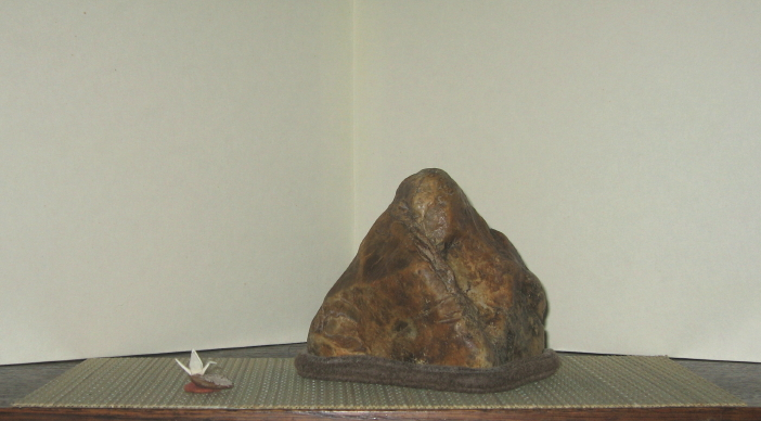 Stones I found in the Kamogawa, Kyoto Sadedi10