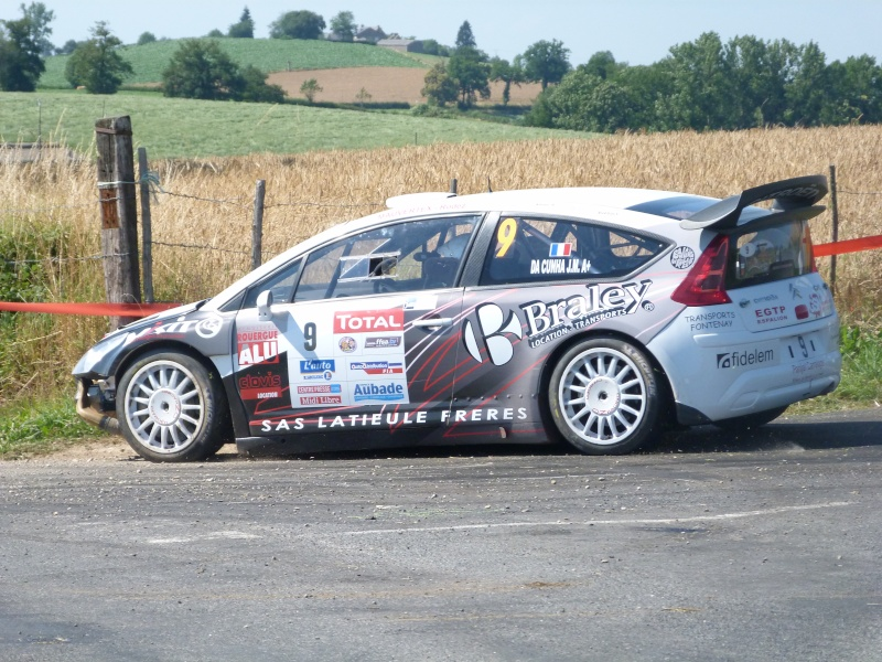 Rallye du Rouergue 2012 - [Ju-rallye] P1010015