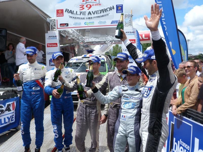 Rallye du Rouergue 2012 - [Ju-rallye] P1010116