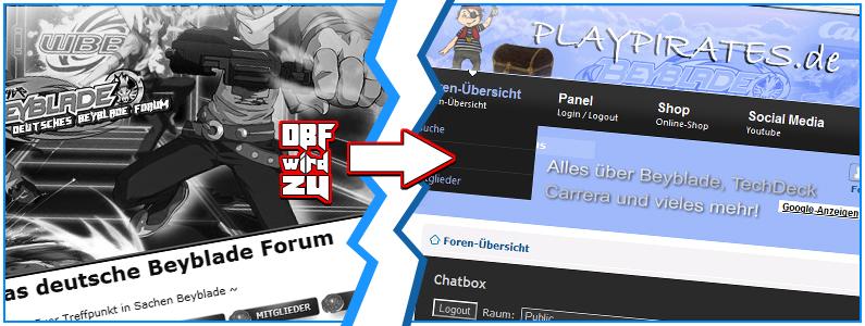 DBF - Das deutsche Beyblade Forum