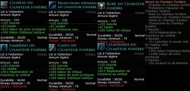 Le nouveau raid (Draigoch) - Sets et cie 410