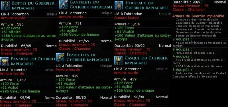 Le nouveau raid (Draigoch) - Sets et cie 4274810