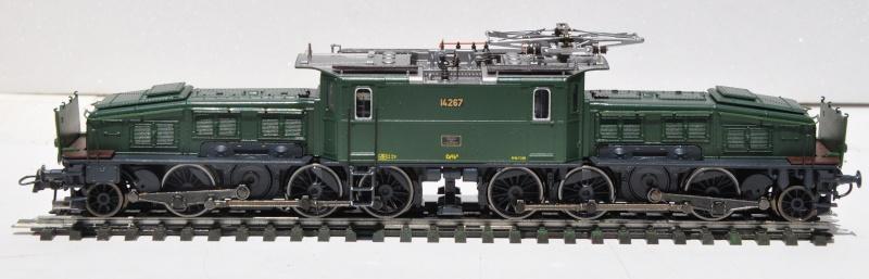 Nouveautés Ferroviaires 2013 Roco11