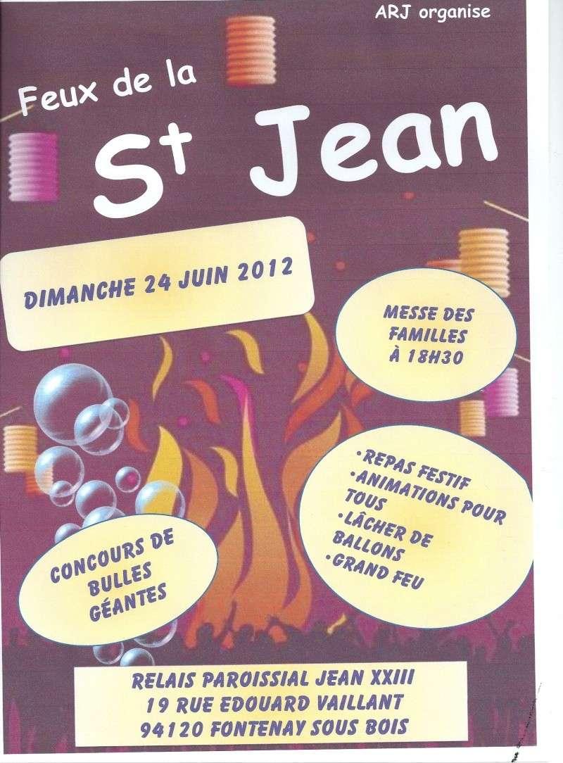 Feu de la St Jean  Numari10