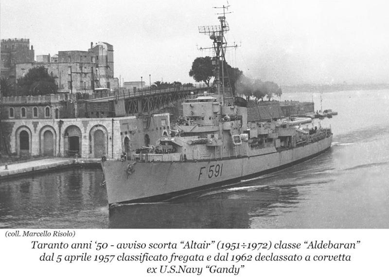 Nave Altair della Marina Militare Italiana - Pagina 3 Altair13