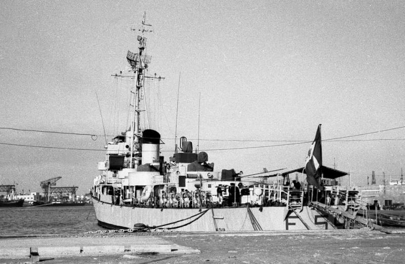 Nave Altair della Marina Militare Italiana - Pagina 3 Altair14
