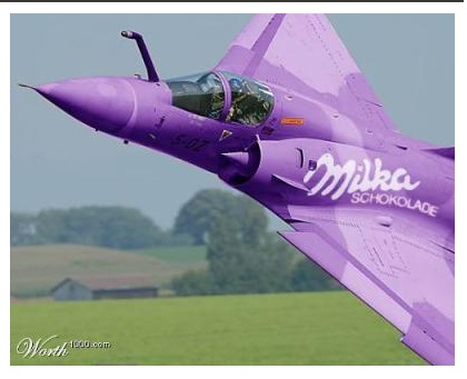 réglages Speed 3 19 m2 Mirage10