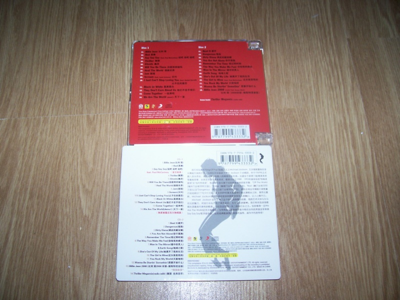 Les compilations King Of Pop - Page 7 Kop_ch11