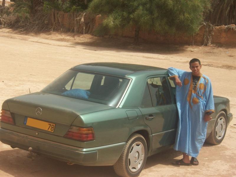 En route vers le sahara, avec ma Mercedes!  - Page 12 100_1013