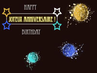 Bon anniversaire à David  Carte_10