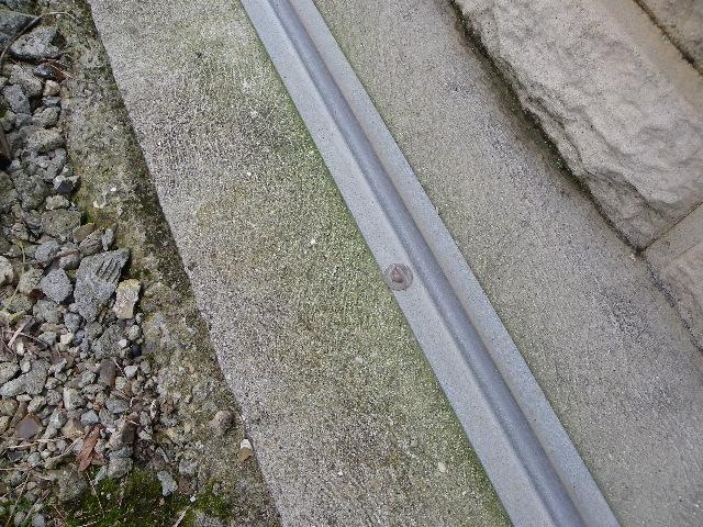 [projet] réalisation d'un portail métal/PVC Lisse_30