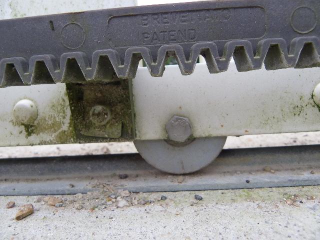 [projet] réalisation d'un portail métal/PVC Lisse_36