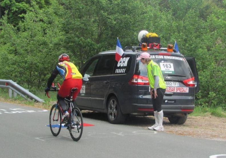 RACE ACROSS SLOVENIE Ras110