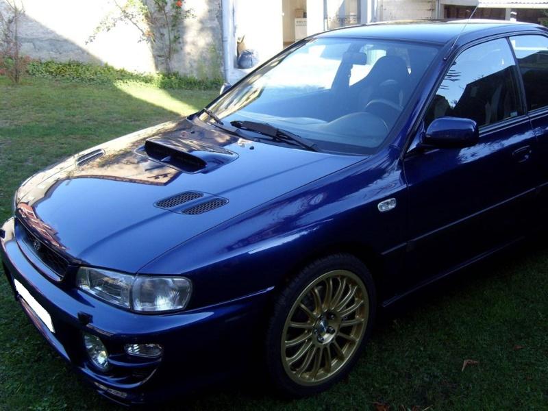 Présentation de subgt44 Subaru10
