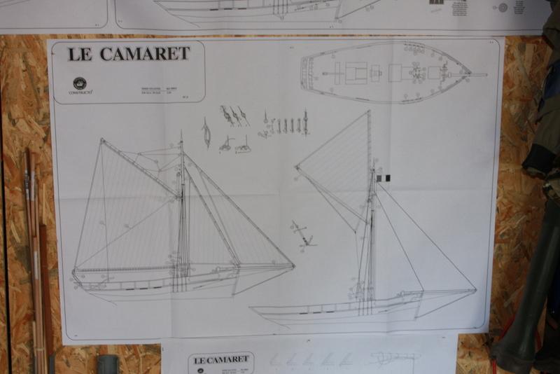 camaret constructo 1/35  Img_5124