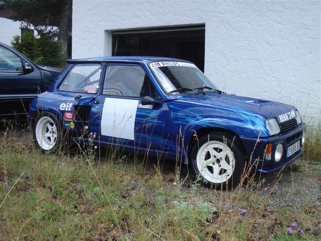 vente de ma r5 turbo pour une autre  Dsc05810