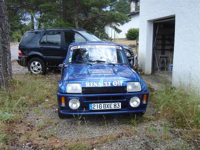 vente de ma r5 turbo pour une autre  Dsc05811