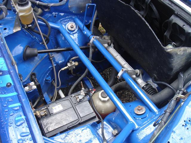 vente de ma r5 turbo pour une autre  Dsc05815