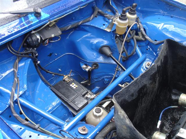 vente de ma r5 turbo pour une autre  Dsc05816