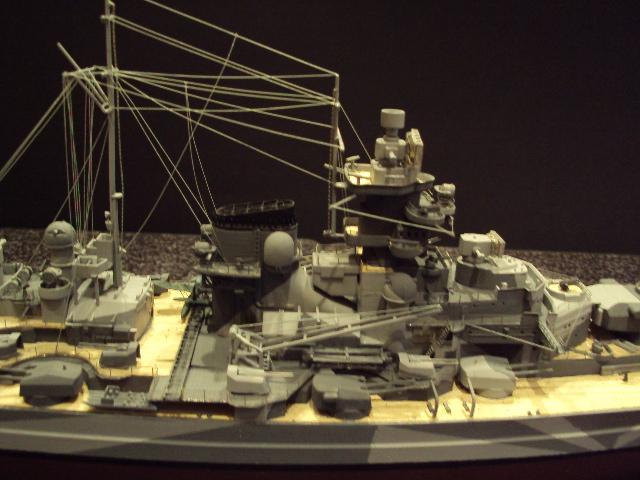 Academy Tirpitz Limited Edition in 1:350 - Seite 2 Bau_de17