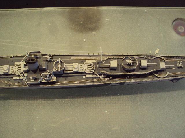 Zerstörer Z-43 von Trumpeter 1/350 Zersta25