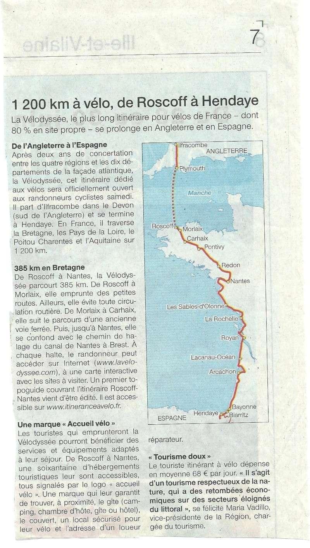 [Les voyages à vélo] Ou l'art de flaner au rythme de la mobilité douce - Page 2 Lavelo11