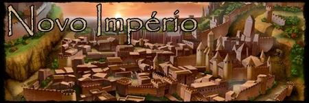 Um Novo Império