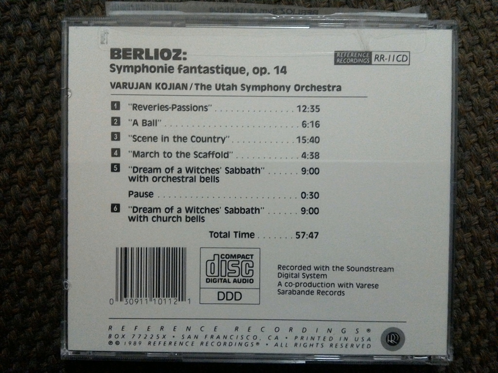 Vostri ultimi acquisti musicali (CD, LP, liquida, ecc...) - Pagina 14 Img_2013