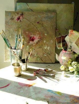 le petit salon de thé pour dire bonjour en passant  - Page 36 54579111