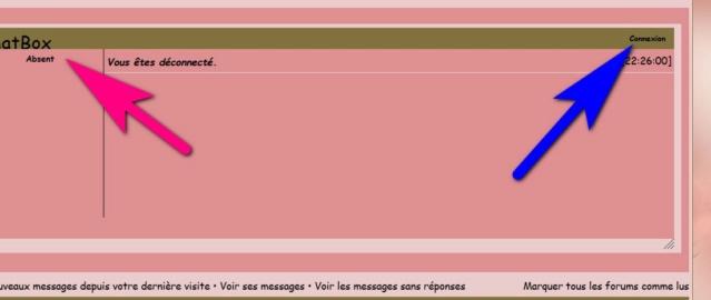 le salon pour dire bonjour en Passant - Page 4 Annota24