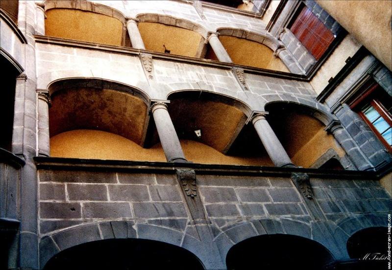 CADRAGES - LA TECHNIQUE - LES EXEMPLES. Galeri14