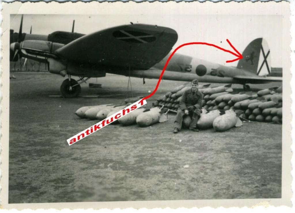 "(Airfix) Junkers 87 B Stuka ""Légion Condor"". Fenste10"