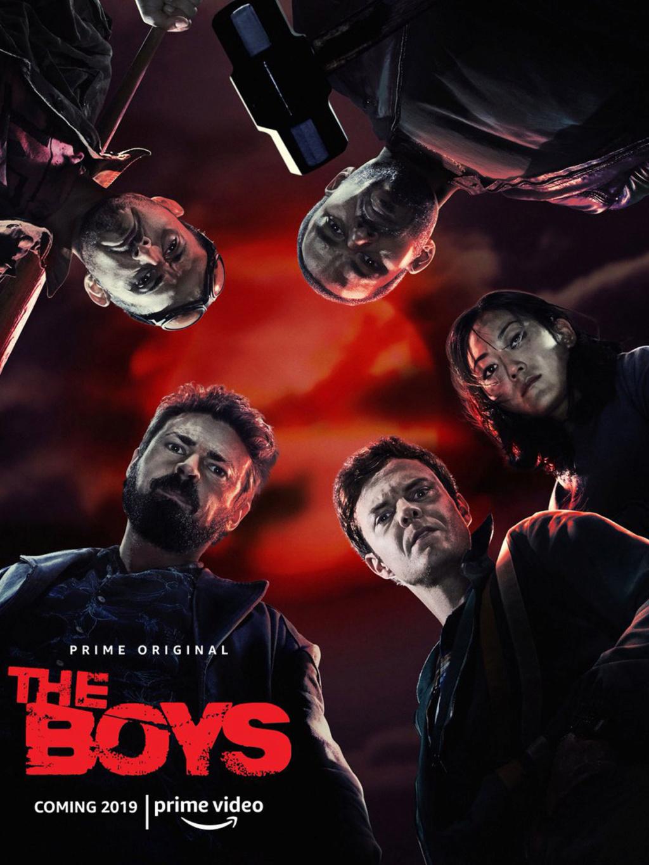 The Boys  82b78110